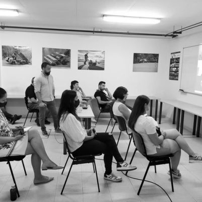 manuel-del-val-managing-director-green-mowers-espana-y-portugal-reunion-con-empleados