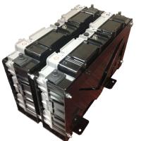 Transición tecnológica en la industria del golf con las baterías de litio para una movilidad más sostenible